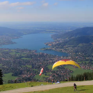 XCR - Cross Country Paragliding Revolution